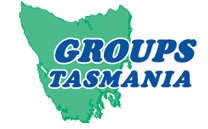 Groups Tasmania Logo